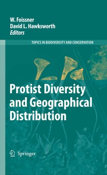 Foissner_Protist Diversity and Geographical Distribution_9048128005