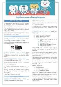 História e evolução da implantodontia