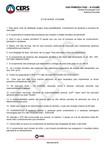 60 Dicas Proc. Civil - 1ª Etapa OAB