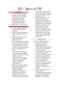 Encefalite e Meningite