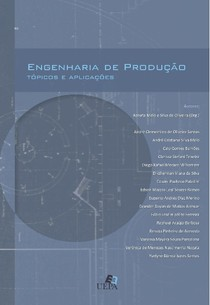 Engenharia de produção   Tópicos e aplicações