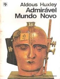 Admiravel Mundo Novo   Aldous Huxley