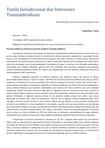 Caderno 2 - Tutela Transindividuais
