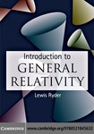 Introduction to General Relativity [Ryder]