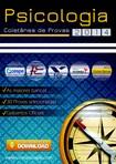 Concursos! Coletânea Provas Psicologia 2014