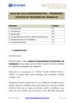AULA 00 - DISCURSIVAS DE PROCESSO DO TRABALHO