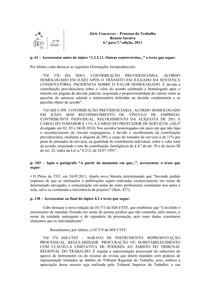 Atualização Proc Trab Saraiva 6-7ed