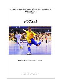 a01138fda9587 Apostila de futsal 2016.pdf - Educação Física