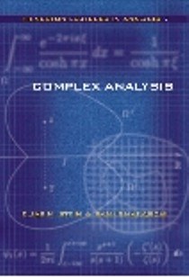 (Princeton lectures in analysis 2) Elias M Stein, Rami Shakarchi - Complex analysis Vol 2 -Princeton University Press (2003)