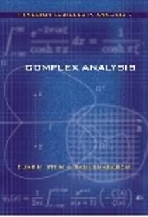 (Princeton lectures in analysis 2) Elias M Stein, Rami Shakarchi - Complex analysis Vol 2 -Princeton University Press (2003)
