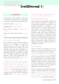 CONSTITUCIONAL 1 SEGUNDA PARTE (DIOGO GUANABARA)