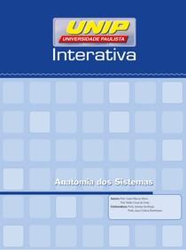 anatomia dos sistemas
