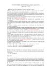 Exercícios disciplina de Administração e projetos agropecuários