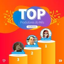 Top Produtores   Julho