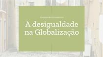 A desigualdade na Globalização