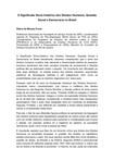 O Significado Sócio histórico dos Direitos Humanos, Questão Social e Democracia no Brasil