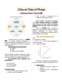 Teoria de Custos de Produção - Economia Rural .pdf