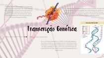 Transcrição Genética