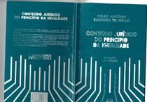 O conteúdo jurídico do Princípio da Igualdade - Celso Antônio Bandeira de Mello