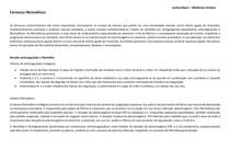 Fibrinolíticos- resumo