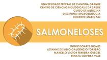 Salmoneloses
