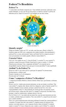 Federação Brasileira