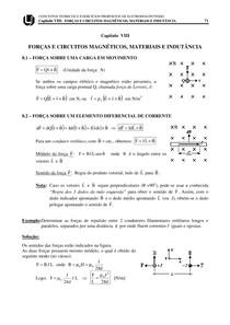 ELETROMAG - CAP 8
