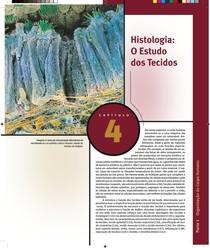 Capítulo 4 - Histologia (O Estudo dos Tecidos)
