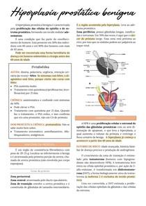 Hiperplasia prostática benigna