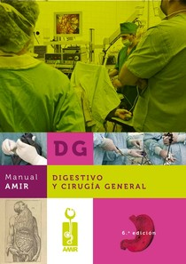 Manual AMIR Digestivo y Cirugia General 6ed
