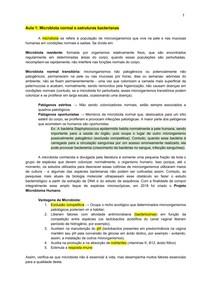 Microbiologia   Medicina   UFCSPA