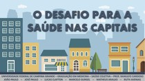 O DESAFIO PARA A SAUDE NAS CAPITAIS