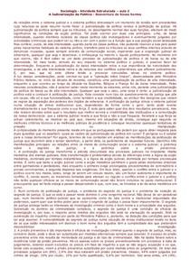Leitura para atividase estruturada -aula 2a