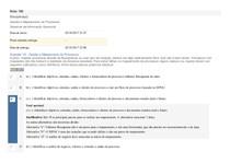 apol - Sistemas de Informação Gerencial - nota 100