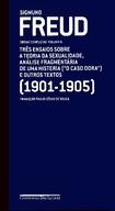 FREUD, Sigmund. Obras Completas (Cia. das Letras) Vol. 06 (1905)