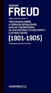 Volume 6 Tres Ensaios Sobre a Teoria Da Sexualidade Freud Companhia Das Letras