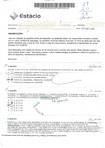 Prova- BIOLOGIA CELULAR - AV2
