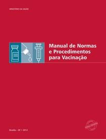 Manual de Normas e Procedimentos para Vacinação
