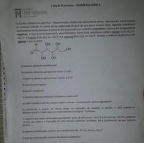 Química(ISOMERIA ÓPTICA)