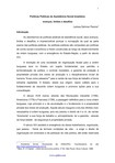 Politicas Publicas de Assistencia Social Brasileira