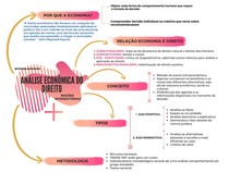 Análise Econômica do Direito - noções gerais