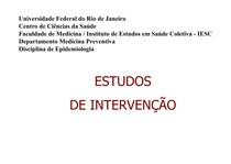 AT15 Estudos de Intervencao