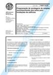 NBR 08036   1983   Programação de Sondagens para Simples Reconhecimento