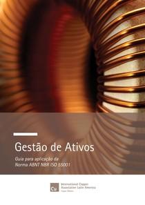 Gestao de Ativos Guia para Aplicacao da Norma ABNT NBR ISO 550001