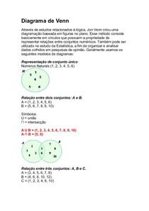 Diagrama de venn matemtica para negcios ccuart Choice Image