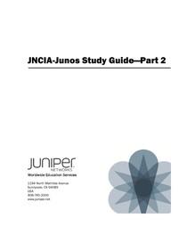 JNCIA Junos - Certificação Juniper - Redes de Computadores - 2