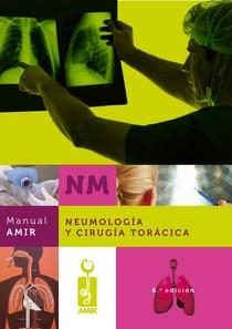 Manual AMIR Neumologia y Cirugia Toracica 6ed