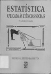 BARBETTA - Estatística Aplicada às  Ciências Sociais - UFSC