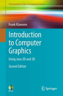Introduction to Computer Graphics Using Java 2D and 3D