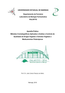 Apostila Metodos Cromatograficos 2018 (1)